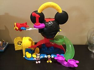 Mickey Mouse Clubhouse Cambridge Kitchener Area image 1