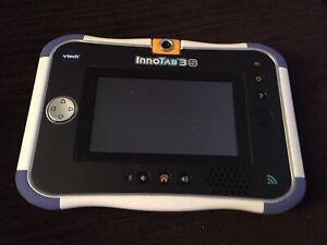 Innotab 3S with Stylus and Game