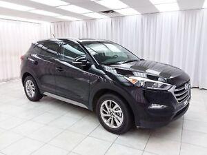 2017 Hyundai Tucson PREMIUM AWD SUV w/ BLUETOOTH, HEATED SEATS /