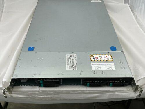 Intel 1U Server S2600GZ 16GB Ram (2x Intel Xeon E5-2658) 2.10GHz NO HDDs