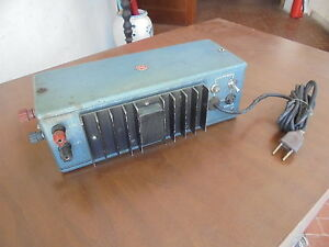PYE-Telecomunication-Ltd-Electric-instrument