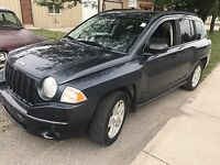 2007 Jeep Compass Sport SUV, Crossover ONLY $3600.00 CERT London Ontario Preview
