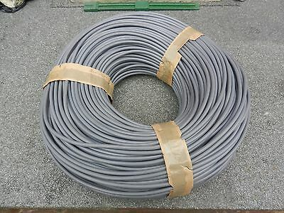 Tubing/sleeving suitable for irrigation purposes.   Made by Hellerman