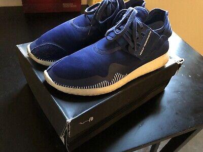 Adidas Y-3 Yohji Yamamoto Retro Boost Mens Shoes 9.5
