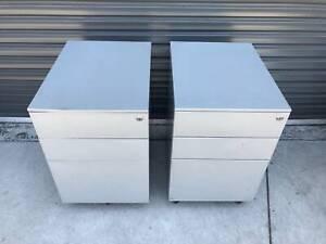 Under desk filing cabinet 3 drawer [239] Braybrook Maribyrnong Area Preview