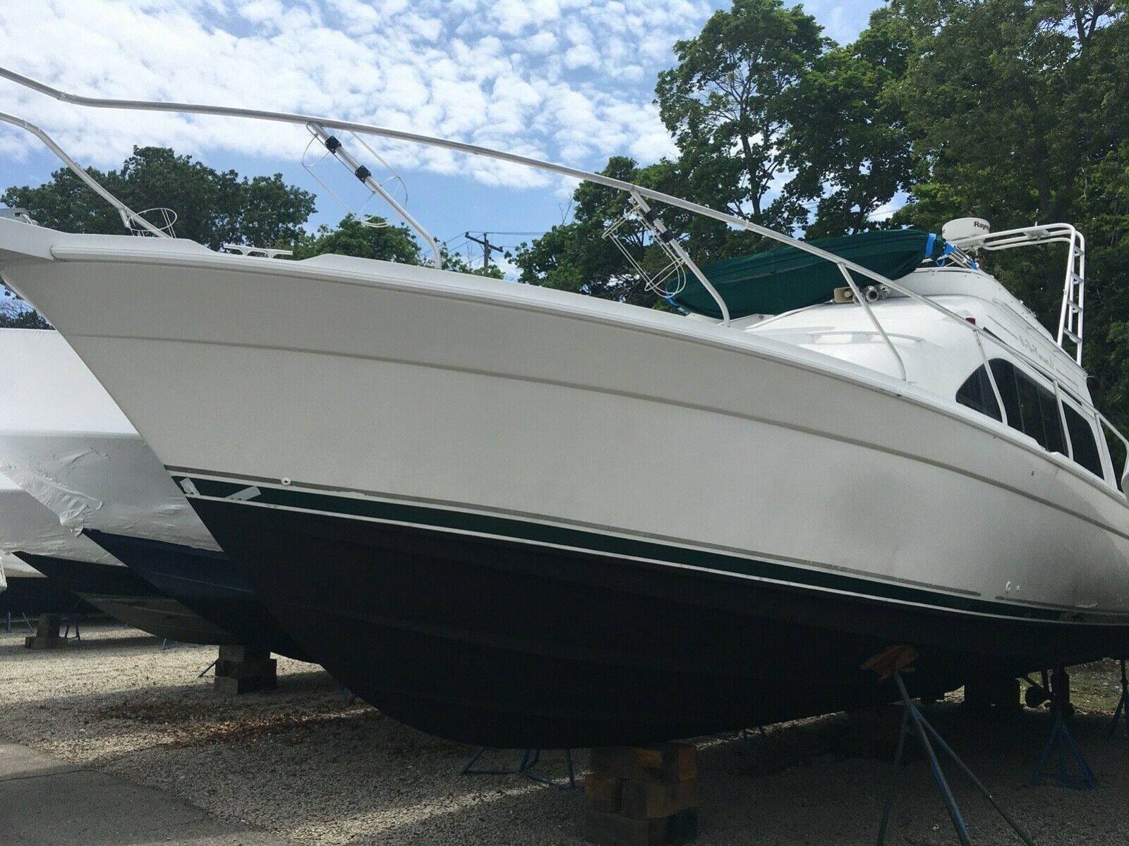 boats for sale used