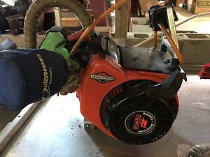 Briggs & Stratton  race engine