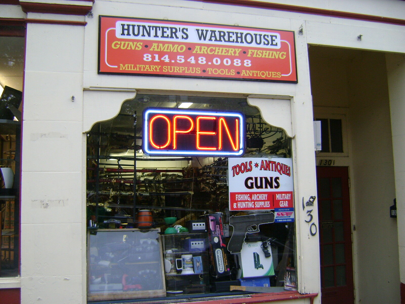 hunterswarehouse1