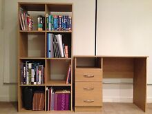 Bookcase (matching desk available) Biggera Waters Gold Coast City Preview