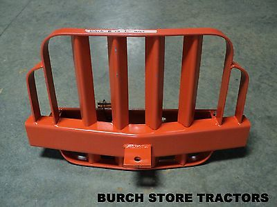 New Kubota Tractor Front Bumper  B And L Series  Usa Made