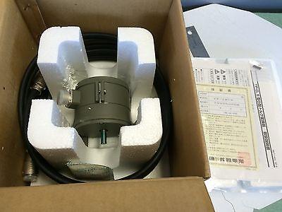 New Kyowa Tp-2kce High-speed Torque Transducer 2 Kgf-cm Bq