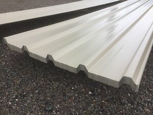Trimdek Roofing or Fencing iron Shearwater Latrobe Area Preview