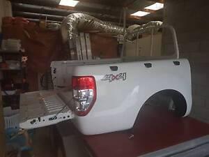 Ford Ranger Tub Trailer Tail Light Adelaide CBD Adelaide City Preview