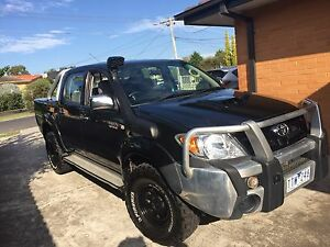 Hilux  diesel for sale Campbellfield Hume Area Preview