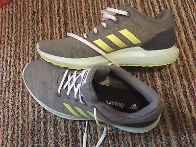 Womans Adidas cloudfoam Trainers Size 5 1/2