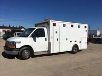1-OF25  UNITS -EX CITY ambulance  in LIKE NEW CONDITION!! Calgary Alberta Preview