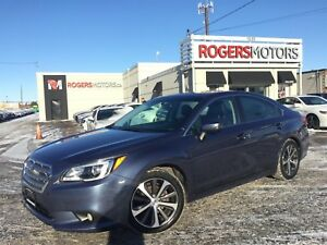 2015 Subaru Legacy 2.5i LTD - NAVI - LEATHER - REVERSE CAM