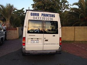 Guru Painters Madeley Wanneroo Area Preview