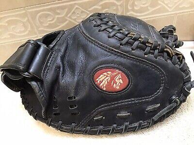 "Nokona BF-3250 34.5"" Fastpitch Softball Catchers Mitt Right Hand Throw"