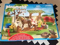 Playmobil Country. Brand New in Box
