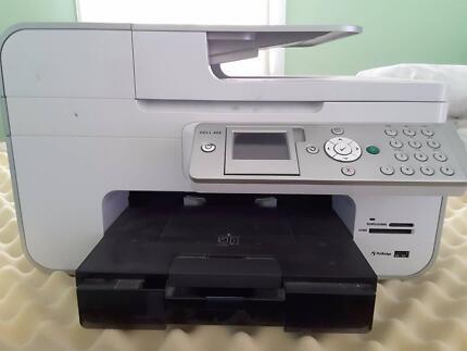 Phone fax copier good condition