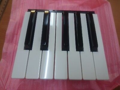 TUNED #29 on post-1979 pianos Rhodes Piano Tine #22 C#
