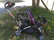 Stroller Camden Camden Area Preview