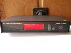 Sennheiser Funkstrecke EW300G2D + SK300G2D Bodypack