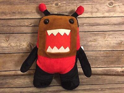 Ladybug Stuffed Animal (9.5