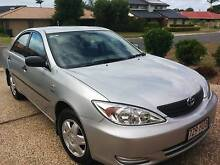 2004 Toyota Camry Sedan Eight Mile Plains Brisbane South West Preview