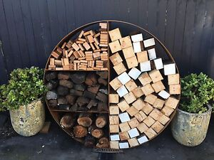 Firewood Storage Units Avalon Pittwater Area Preview