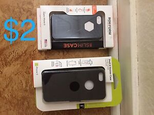 Samsung phone and iPhone cases