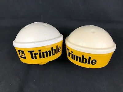 Trimble 33580-40 Gps Pathfinder Satellite Dgps No Beacon Dgps Antenna Survey