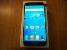 """As New"" Samsung Galaxy S6 Edge PLUS 32GB (Black Sapphire)"
