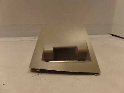 Sharp Electronic Cash Register Model Xe-a102 Receipt Door Compartment Cover