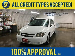 2010 Chevrolet Cobalt LT*COUPE*KEYLESS ENTRY w/REMOTE START*POWE