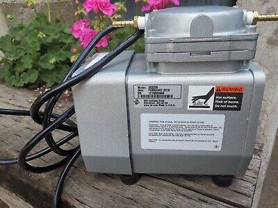 Gast Vacuum Pump Doa-v722-aa 26 In Hg