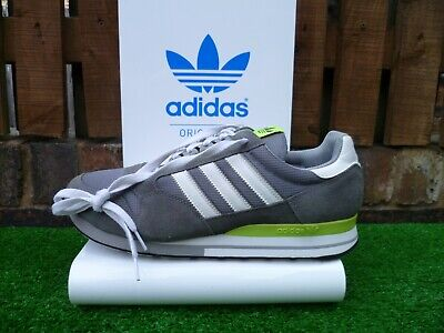 VINTAGE Adidas ZX 500  80s casuals UK10 2013 2 4 6 7 5 00 RARE COLOURWAY LOOK