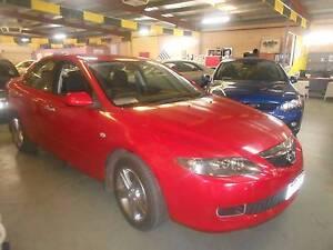 2007 Mazda Mazda6 5 Door Hatchback Wangara Wanneroo Area Preview