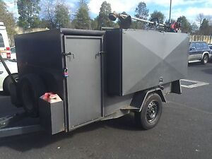 Gardening/ handyman trailer Ormond Glen Eira Area Preview