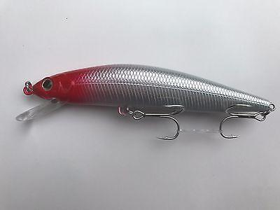 Bob4Bass  Swim Jig Red Head PTU001