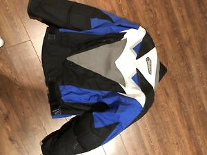 motorcycle jacket / Manteau de Moto