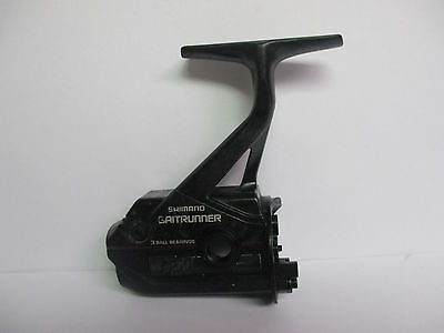 USED SHIMANO REEL PART Shimano Baitrunner 3500 Oscillating Slider