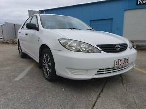 2005 TOYOTA CAMRY ALTISE SEDAN V6 AUTO 6 MONTHS REGO & RWC GREAT COND Biggera Waters Gold Coast City Preview