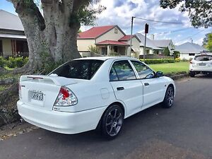 2000 Mitsubishi Lancer CE 5 speed manual Morpeth Maitland Area Preview
