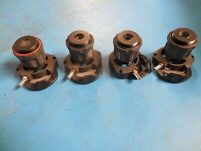 Stryker 1088-020-122 1088-210-122 Camera Head Coupler Lot Of 4