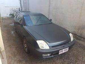 1999 Honda Prelude Coupe Portsmith Cairns City Preview