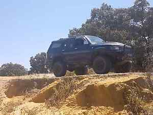 Toyota hilux surf Beechboro Swan Area Preview