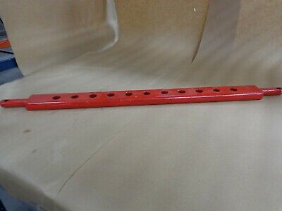 9n5182a 3 Point Cat I Drawbar For Ford 9n 2n 8n Naa 600 800 And Many More