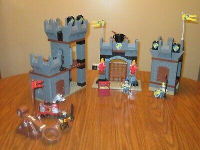 """Pre-Owned Lego Duplo Vintage HTF """"CASTLE"""". SET #4777"""